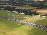 LASHAM (UK)